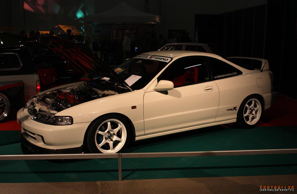 Jonsba___ :s Integra with K20a _full